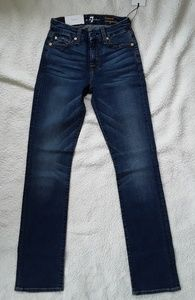 7 for all mankind kimmie size 23